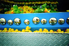 amanda | Rubber Duckies | Pigeon Forge, TN (Dollywood)