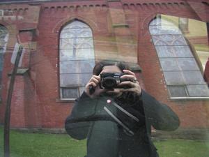 Sharyn Morrow | Sacred Heart | Duluth, MN
