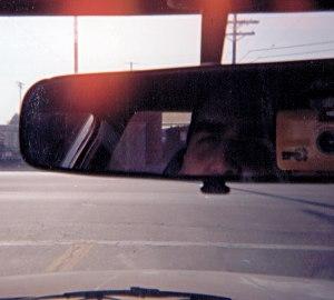 Luke Gattuso | cheap film, cheap camera, cheap photographer | Somewhere in the San Fernando Valley, California