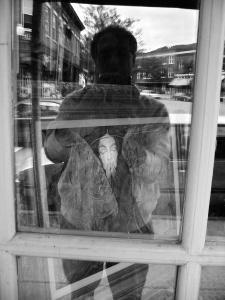 Teti | Window Shopping | Woodstock Vermont