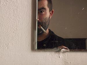 Ricardo Gonzo | my old mirror | Corsica