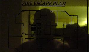 roland | escape plan | bangkok
