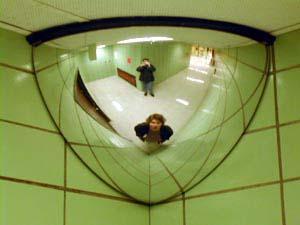 Brian McDonald | Hallway Mirror | Thornton, IL