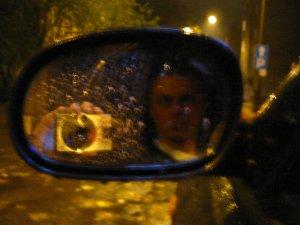 Michal Kosinski   After work   Bialystok, Poland