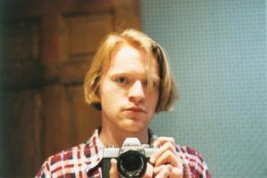 Daniel Petrie | Britpop Hair | Fort Wayne, Indiana