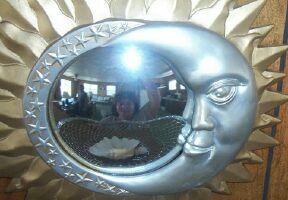 Patricia Haynes | Woman in the Moon | Destin, FL