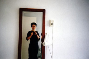 tanja niggendijker | classic mirror shot | my bedroom