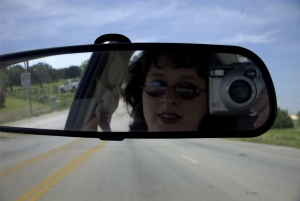 Deb Smouse | Rear-View Mirror | Arlington, TX
