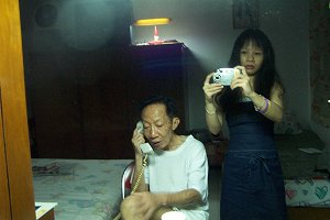 Tiara Gabrielle | Great. Now Dad was on the Phone! | Jakarta, Indonesia