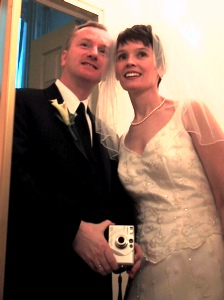 James McNally | Hey Look! We're Married! | Toronto