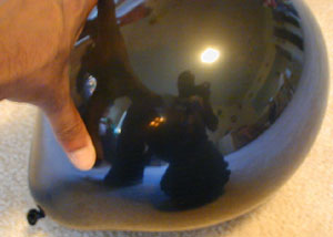 Mohamed A Elhassan | Baby's Black Balloon | Mesa, Arizona
