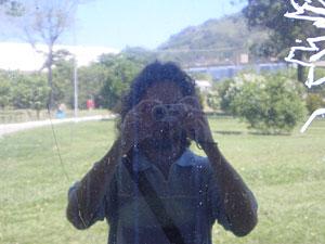 Aleph Ozuas | Just a window | Florian�polis, Santa Catarina, Brasil