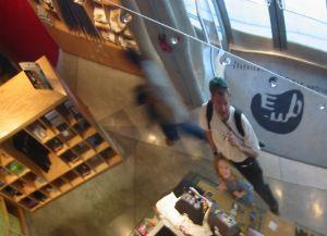 David | looking for Elvis | Seattle, WA