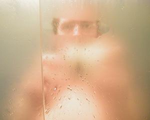 pascal | just after shower | paris