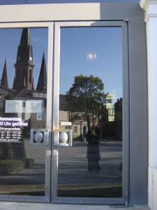 ziam | lamberti-church | oldenburg, germany
