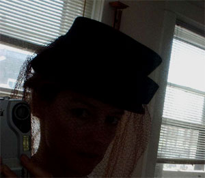 elli morris | voyeur | bedroom