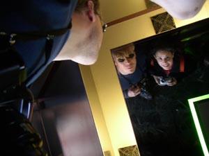 Jen Weintraub | Elevator in Venice | Venice, Italy