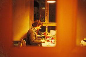Llu�s | spyingfreemarlboro'sworker | Berlin