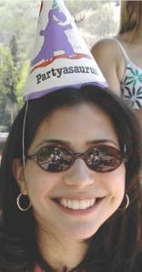 Helen Gruner | Birthday Girl | HW Upper School, Los Angeles