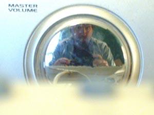 J.D.Rice | I am the Master Of Volume | Oakville, Ontario