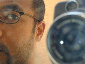Mohamed A Elhassan | Left Eye | Tempe, AZ