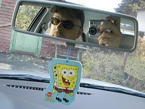 Maureen | Me and Spongebob | Clinton, MA