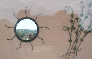 Sabine Reuss | Inside of the sun | Peloponnese - Greece