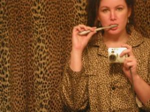 Kristia | my new pajamas | vancouver, canada