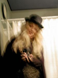 kat | It's all kind of a blur now... | San Jose, CA
