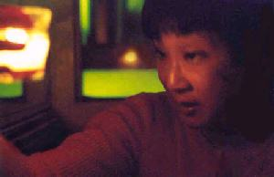 Sara Sugihara   verre2   les deux gamins, new york