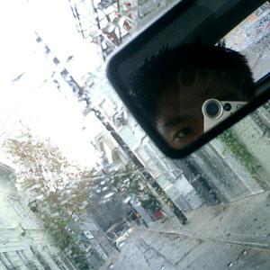Erich Ian   Rain in SOMA   San Francisco, CA
