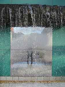 TC | The Waterfall Downtown | Taipei, Taiwan