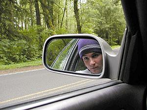 Brandon | Driving | Astoria, Oregon