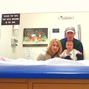 Jonathan | Four Month Check-up | Seattle, WA