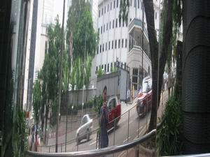 nic ruffy | perpendicular | garden road, hong kong