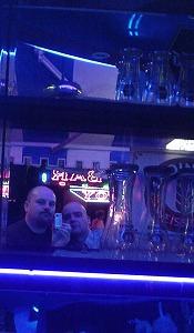 Roland Peschetz | sleezy bar | bangkok