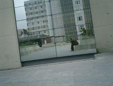 Santi Millan | The big mirror | Madrid, Spain