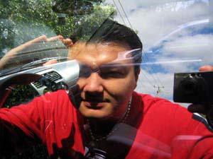 jimmy | What's in my car? | Davie, FL