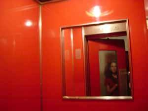 Rania Baltagi | Red room2 | Beirut, Lebanon