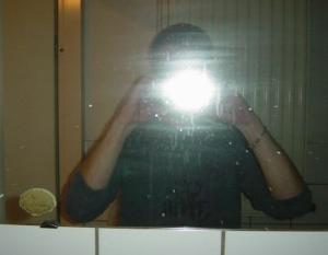 Hans   Dirty Mirror   Amsterdam