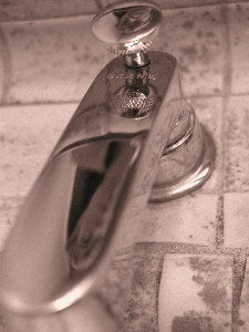 Jake Morrill | Haunted Faucet | The Majestic Hotel, Hot Springs, AR