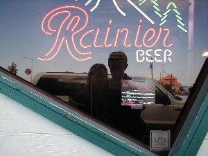 Jake Morrill | Drink Rainier | Port Angeles, WA