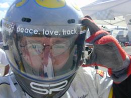 Hemphill | peace.love.track. | Texas World Speedway