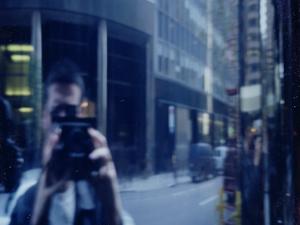 chris | new york city