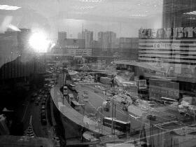 Toco Chui | Traffic | Tsim Sha Tsui - Hong Kong