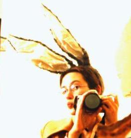 Diana | Rabbit, rabbit! | Savannah, GA