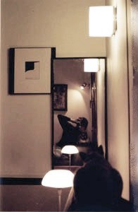 Balthusar Alvarez | Playing with light and mirrors | Oviedo, northern Spain