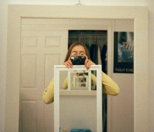 Elizabeth Corson | Seeing Double #1 | my room