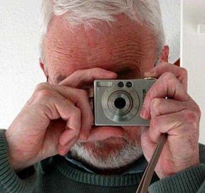 Ian Ramsay | Mirror, mirror ........ | Scotland