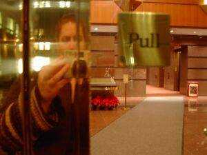 Rhianna Montgomery | Pull Me | 345 California Street, San Francisco, CA